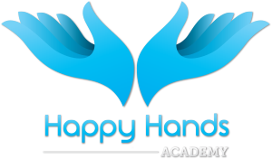 Happy Hands Academy Logo